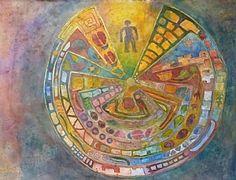 man in maze symbol - Google Search