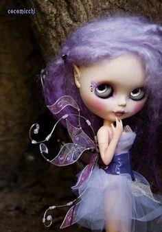 Fairy Blythe