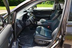 Beautiful new 2013 Lexus RX 350 in new Fire Agate over Black Leather interior with Ebony Birdseye Maple accents.  Stunning, isn't it? Visit @MungenastLexus of #StLouis for a test drive. #Lexus #LexusRX #RX350 #SUV http://www.mungenastlexusofstlouis.com/NewModelsPageDetails?model=rx