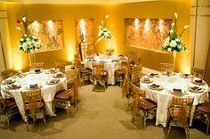 Brickell Bay Hall #Miami #wedding #venue