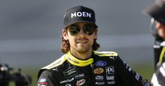 (AP) Jimmie Johnsons feud with Ryan Blaney is showing no signs o… BROOKLYN Mich. (AP) Jimmie Johnsons feud with Ryan Blaney is showing no signs of slowing down heading into the NASCAR. Nascar Racing, Auto Racing, Ryan Blaney, Nascar News, Olympic Games Sports, Watkins Glen, Dale Earnhardt Jr, European Football, 25 Years Old