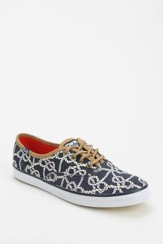 Keds Champion Knot Print Sneaker #urbanoutfitters