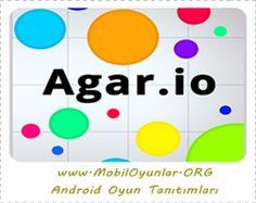 Android Agario Oynamak, bedava altın ve Bedava skin almak