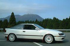 1989 Toyota Celica A