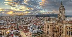 Pontos turísticos da Espanha #viagem #barcelona #espanha