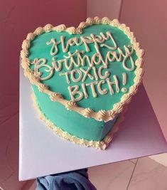 Funny Birthday Cakes, Pretty Birthday Cakes, Cute Birthday Cakes, Funny Cake, Pretty Cakes, Cute Cakes, Ugly Cakes, Cake Board, Love Cake