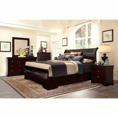 Costco Palisades 6 Piece King Bedroom Set