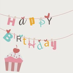 100's Free Birthday Cards To Share On Facebook