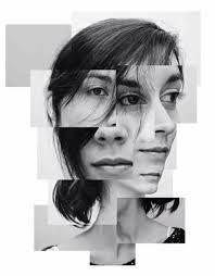 portrait cut out - Cerca con Google