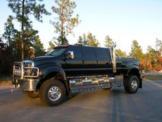 Extreme Supertruck 6 Door  I need one for me, and one for my Dad!  We could race!