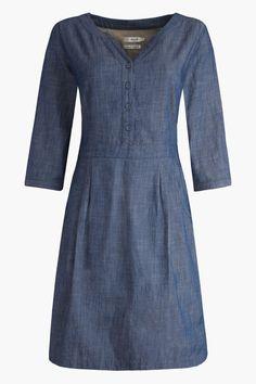 Screwpine Dress