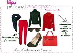 tips personal shopper @loslooksdemiarmario.com personal shopper asesoria online asesoria personal shopper parecer mas alta mujeres reales talla grande curvy