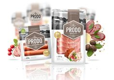 sausages and meat delicacies tm_PRODO  (Concept)