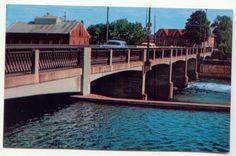 circa 1970's ... Our Main Bridge