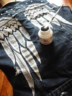 diy fashion galaxy kolce punk cwieki wildfox moda blogersko