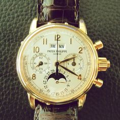 Luxury Patek Philippe at Auctionata A-1 Jewelry & Coin 1827 W. Irving Pk. Rd. Chicago, IL 773-868-0300     http://a1jewelry.jewelershowcase.com/  #a1jewelryandcoin