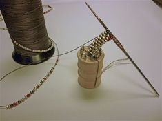 Great tool for easy bead crochet - Bead&Button Magazine Community - Forums, Blogs, and Photo Galleries