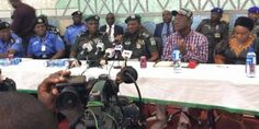 Benue killings: IGP apologizes for communal clash comments