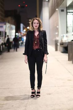 """Humans of New York: """"I just finished applying to 27 law schools. I can recite my personal statement word for word."""""""
