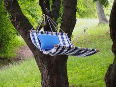 Siedzący czy leżący. Jak wakacje to hamak musi być. ! http://domotto.pl/q/?keywords=hamak