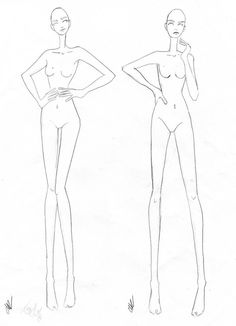 Free Fashion Croquis 02 You can use this Croquis/Base. No Credit necessary but it would be nice. CROQUIS RULE!!Croquis are free to use as long as you don't use them for monetary gain which includes...