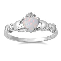 1000 Images About Jewelry Claddagh Ring On Pinterest