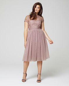 Product Image alt Bridesmaid Dresses Plus Size bc24eb8764b3