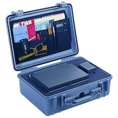Pelican 1520 Case with Foam for Camera Black by Pelican. $114.95. Pelican cases come standard with an Automatic Pressure Equalization Valve which releases built up air pressure while keeping water out.. Pelican's Pick N'Pluck foam lets you customize the interior.. Single folding front handle with no-slip overmolded cushion grip. Pelican cases come standard with an Automatic Pressure Equalization Valve which releases built up air pressure while keeping water out....