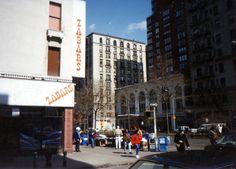 Zabars. Broadway. Upper Westside