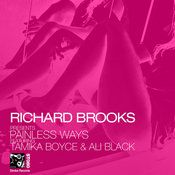 """Strobe Records 2014 Top 10 Best Sellers COUNTDOWN #1 And the #1 Best Seller for 2014 goes to: Richard Brooks Featuring Tamika Boyce + Ali Black """"Painless Ways"""" (Richard Brooks Vocal Mix)  http://www.traxsource.com/track/1937322/painless-ways-richard-brooks-vocal-mix"""