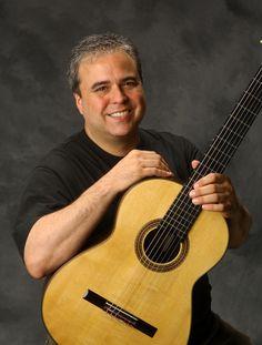 Jeffrey McFadden - Classical Guitarist