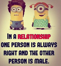 189202-Minion-Relationship-Quotes.jpg (610×661)