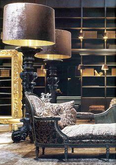 TL FURNITURE   DESIGNER FLOOR LAMP 4905 Baroque Floor Lamp 2.7 meters Hand Carved RARE Floor Lamp 17th Century Italian Style