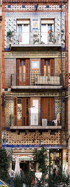 El estilo retro, aún presente en nuestras calles. - Blanca Rey