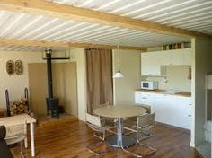 Interior Of Diy Built Shipping Container House How To Build