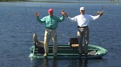 Twin Troller X10 - The Worlds Best Fishing Boat - 2 man small bass fishing boat   Freedom Electric Marine