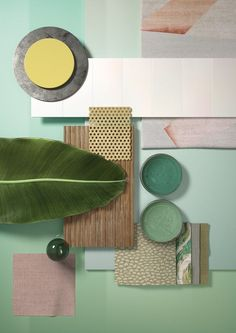 A moodboard is always an inspiration to interior design! Office Inspiration, Color Inspiration, Inspiration Boards, Office Ideas, Colour Schemes, Color Trends, Color Palettes, Mood Board Interior, Moodboard Interior Design