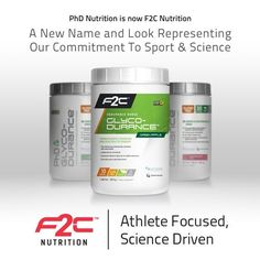 Successful Rebranding Year for F2C Nutrition Inc.