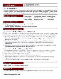 account manager resume shows your professionalism in the same field the resume has your professional - Manager Resume Format