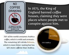 15 Things Worth Knowing About Coffee