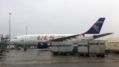 ULS Cargo Airbus A300 freighter @plane_spot @luchtvaartfotos pic.twitter.com/cjU2Eznxi5