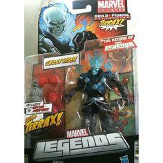 #marvel #Legends #Ghost #Rider  #Terrax #Series #Hasbro #actionfigures  #superheroes  #comics