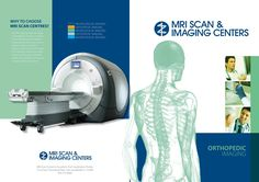 Image result for medical brochure MRI