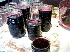 Cardamom Grape Jelly
