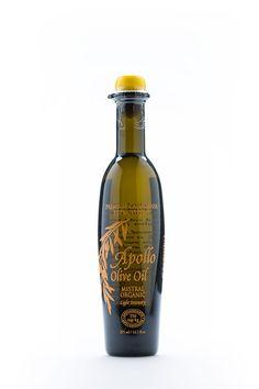 Mistral | The World's Best Olive Oils