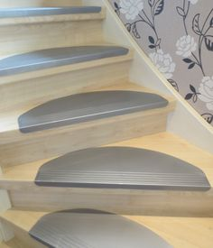 Beautifull product against slippery stairs
