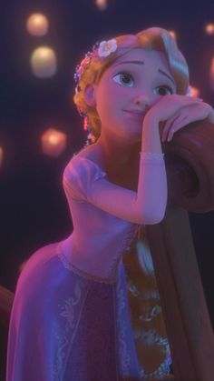 Disney Rapunzel, Disney Art, Tangled Rapunzel, Roses Tumblr, Cute Disney Characters, Disney Movie Scenes, Disney Phone Wallpaper, Disney Aesthetic, Modern Disney