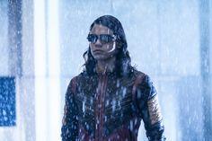 The Flash saison 3 – Photos de Attack on Central City