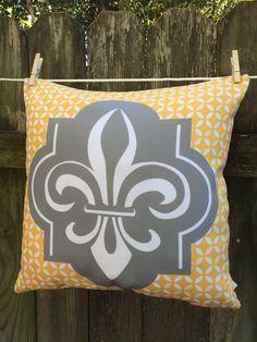 Customized throw pillows starting at 24.95