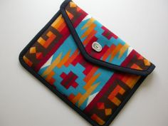 Macbook Pro Laptop Cover 13 case sleeve  Wool by FilbertFashions, $70.00